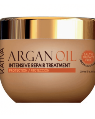 KATIVA ARGAN OIL MASCARILLA