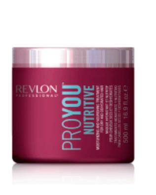 Revlon Pro You Nutritive Treatment