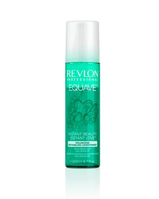 Revlon Equave Acondicionador Desenredante y Volumizador