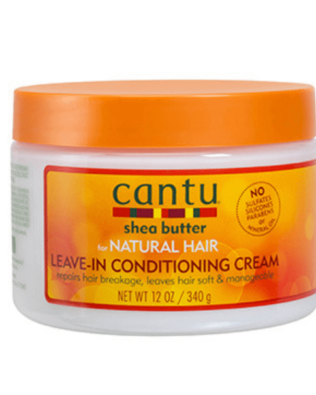 Cantu Natural Hair Crema Acondicionadora