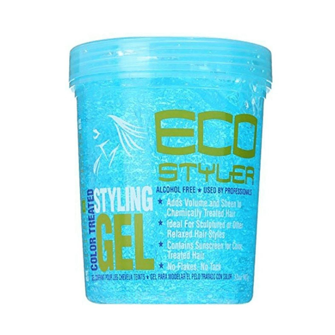 ECO STYLER STYLING GEL SPORT BLUE
