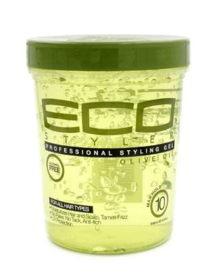 ECO STYLER STYLING GEL OLIVE OIL
