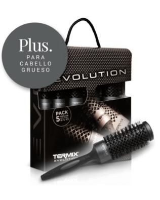Pack 5 Cepillos Termix Evolution Plus