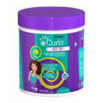 Crema de Perinar Novex Mis Rizos Super Curly
