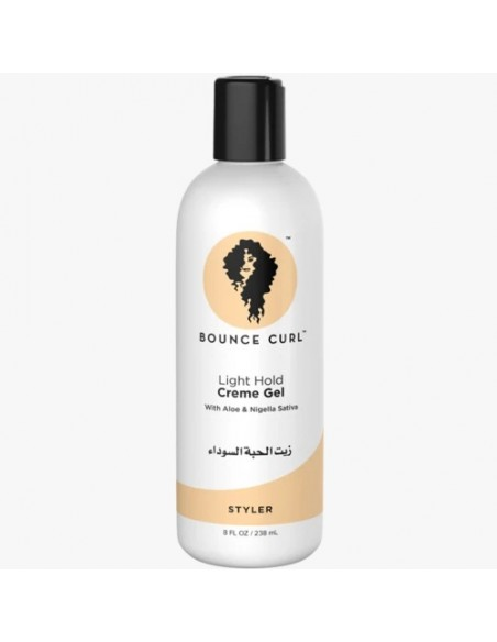 Gel Light Creme Gel Bounce Curl 8OZ
