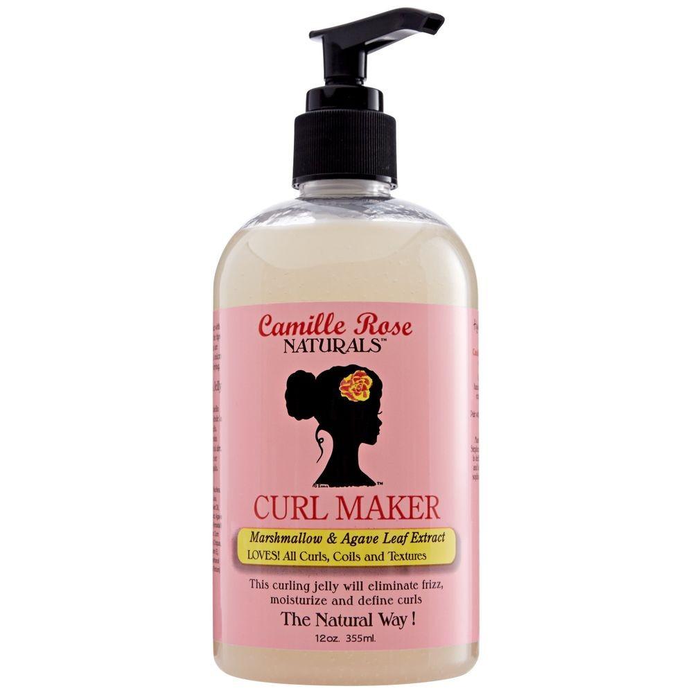 Camille Rose Curl Maker