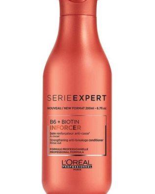 Acondicionador Inforcer de L'Oréal Professionnel Serie Expert 200 ml