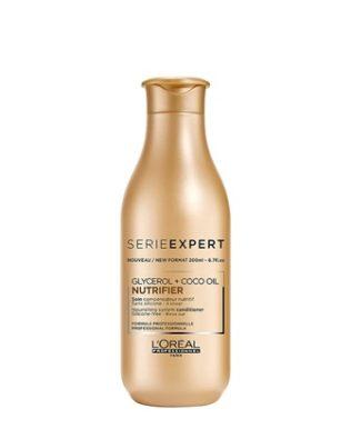 Acondicionador Nutrifier de L'Oréal Professionnel Serie Expert 200 ml