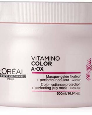 L'Oréal Expert Professionnel Vitamino Color A-Ox Mask 500 ml