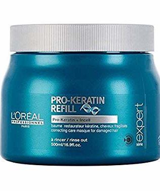 Macscarilla Pro-Keratin Refill L'Oréal Professionnel Expert 500 ml