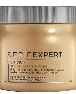 Mascarilla Absolut Repair L'Oreal Expert 500 ml