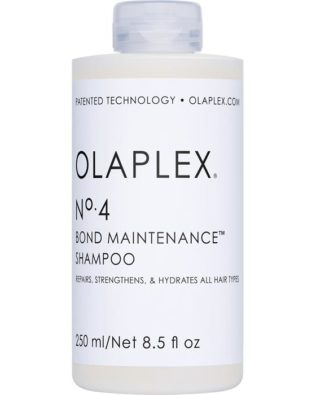 Olaplex Fortalecimiento y protección Bond Maintenance Shampoo No.4