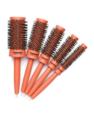 Termix C-Ramic Colors Brush Coral Set 5 Piezas