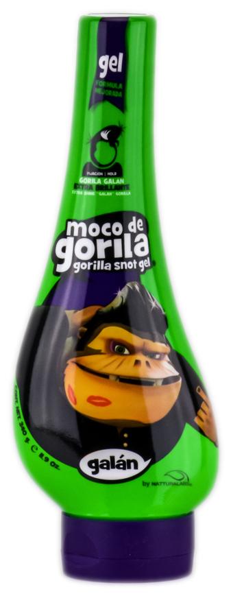Moco de Gorila Gel Galán Squizz 340