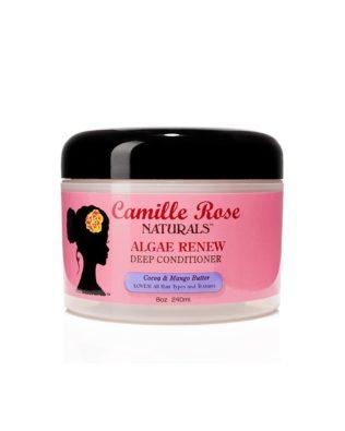 Camille Rose Algae Renew Deep Conditioner