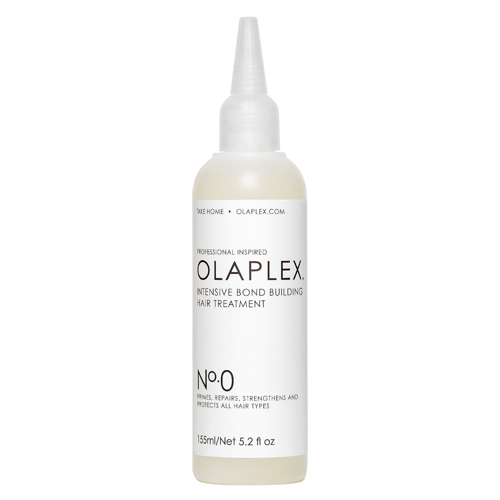 Olaplex Nº0 Intensive Bond Building Treatment